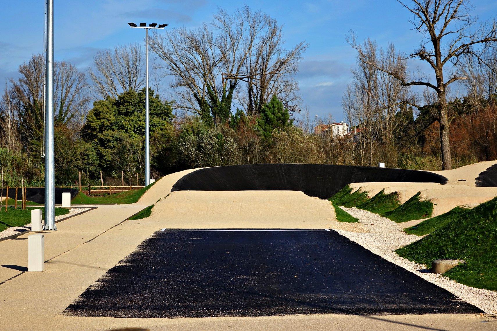 Pista BMX de Coimbra